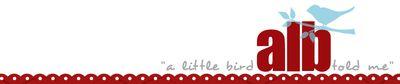 Alb blog banner